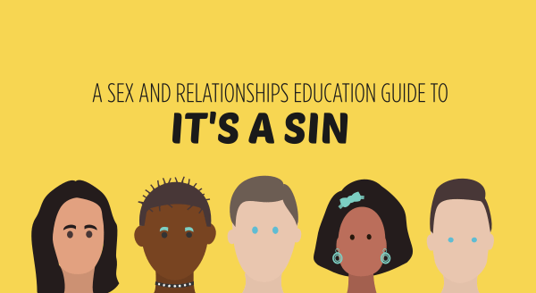 a sex and relationships guide to its a sin