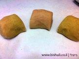 עוגיות רולדה פריכות עם שוקולד - תמונה 2