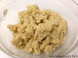 עוגיות תמרים - הבצק