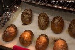 תפוחי אדמה בתנור - תפוחי האדמה בתנור