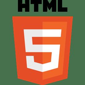 HTML5 website laten maken
