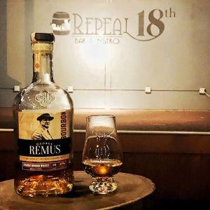 Whiskey proeven