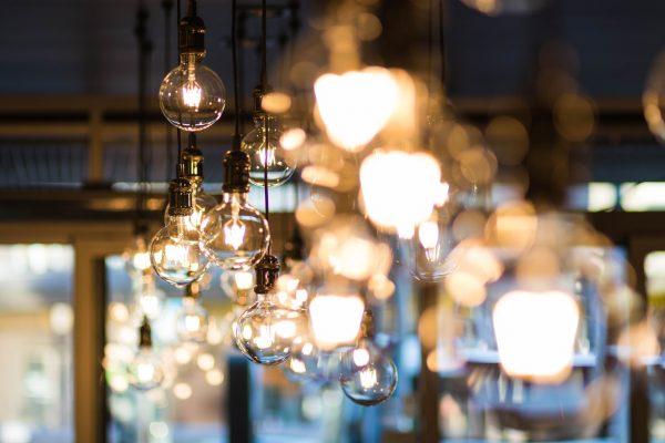 Smartlampen