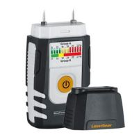 Laserliner – WoodTester Compact