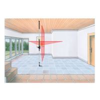 Laserliner  – TalePod 270 cm –