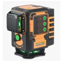 GeoFennel – Laser à multilignes – Geo6-XR GREEN SP