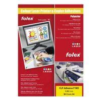 FOLEX – CLP Film auto-adhésif P WO A4