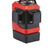 Leica – Lino L6Rs – Lignes laser rouges 360°