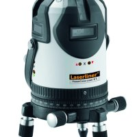 Laserliner- Laser croix  – PowerCross-Laser 8S