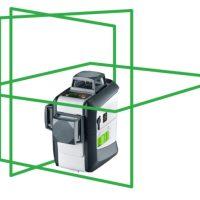 Laserliner – SuperPlane-Laser 3G Pro