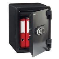 Coffre-fort antifeu série VT-FS 540EN – avec serrure électronique