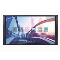 "Legamaster – e-screen PTX-9800 UHD 98"" noir"
