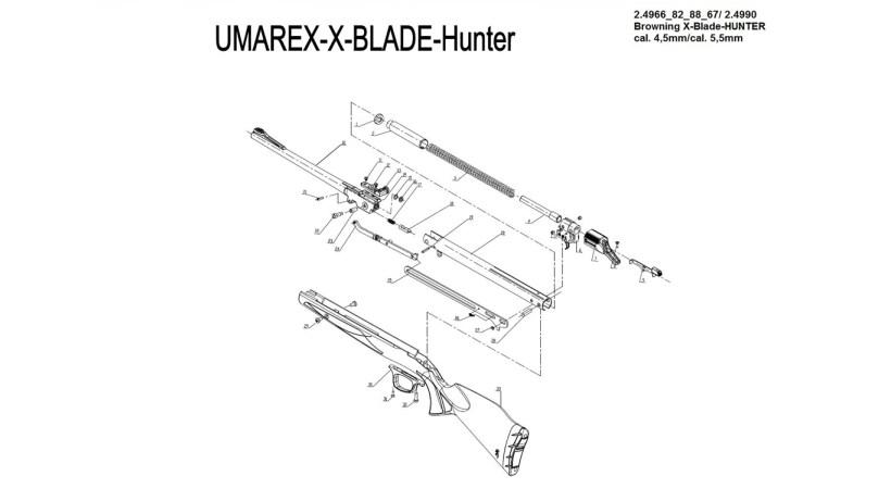 Umarex Spare Parts Uk Kayamotorco