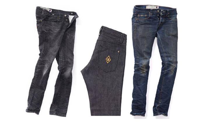 Merek celana jeans