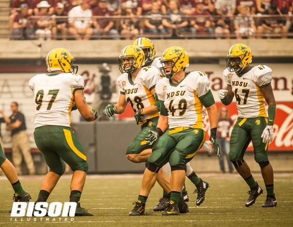 11 Reasons NDSU Is Still A Championship-Caliber Football Team