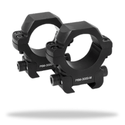 US Optics Scope Rings- Medium