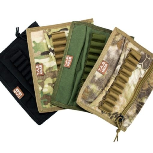 TAB Gear SAC Colors