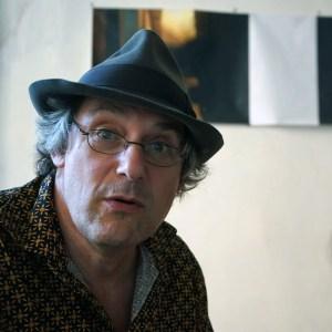 Jean-Marc Foussat