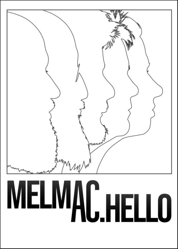 MelmAC.Hello book cover