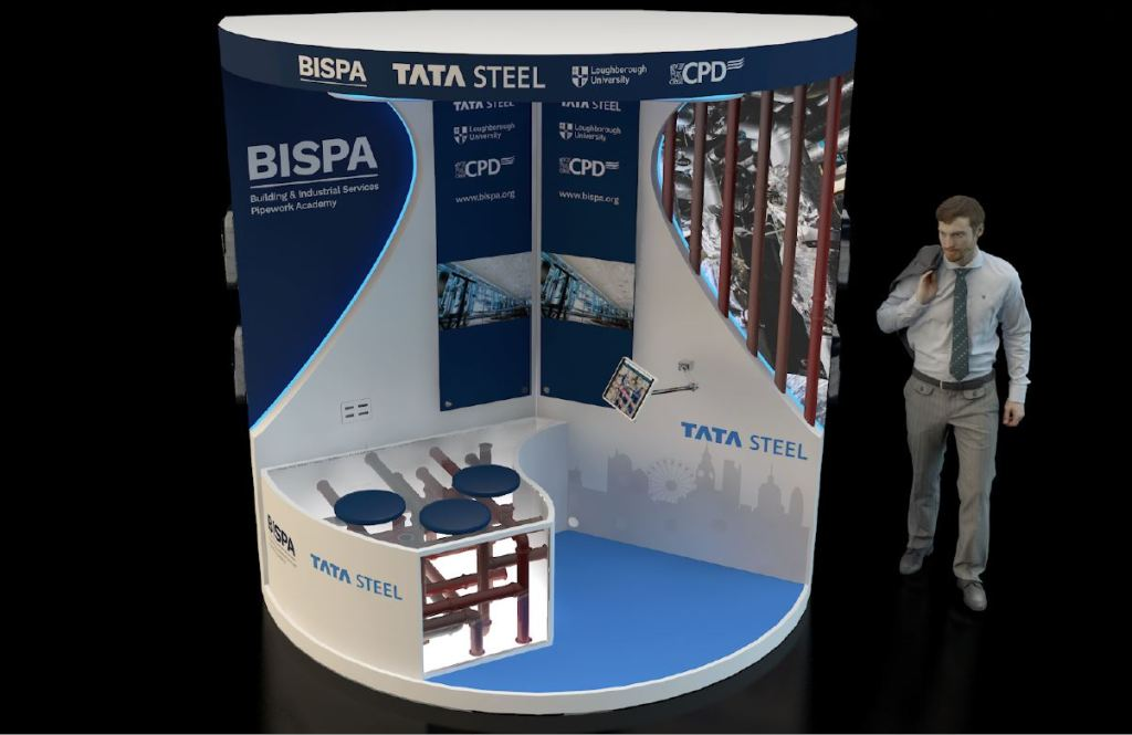 Exciting new developments coming to the Building Centre – BISPA