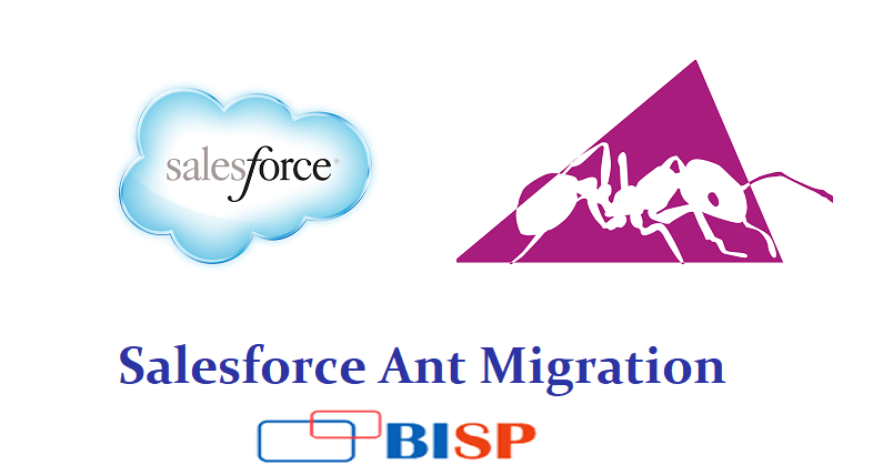 Salesforce Deployment using ANT Migration Tool