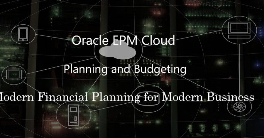 Modern Financial Planning for Modern Business