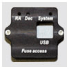 Paramount ME Fuse Cover with USB Access