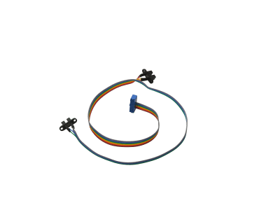 Paramount Homing Sensor Cable Assembly