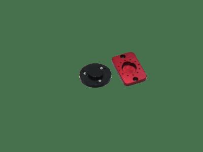 Paramount MYT/MX+ PoleMaster Adaptor