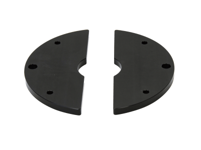 Paramount MYT Dec Axis to Versa-Plate Spacer