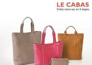 Comment obtenir un sac à main personnalisé – Via le site de Longchamp