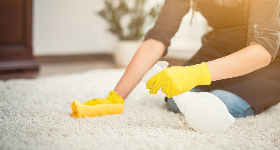 conseils pour nettoyer votre tapis en laine