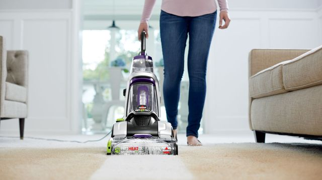 Tips for Deep Cleaning & Sanitizing Carpets  BISSELL Tips