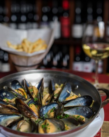 Moules1Nic