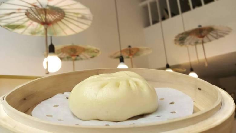 street food chinoise à lyon Bao Baos guabaos Lyon Bistro Zakka bao time