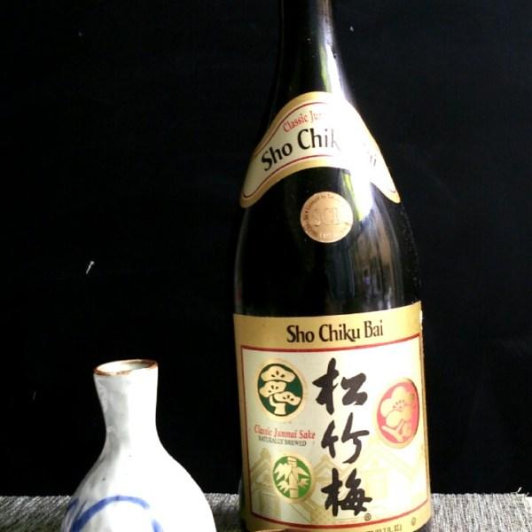 Saké japonais - Bistro Zakka - Bao Lyon
