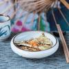 Galettes - Bistro Zakka - bao Lyon - Restaurant chinois