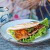 Guabao Tofu - Bistro Zakka - Lyon Bao - Restaurant chinois