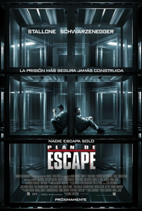 plan-de-escape-poster-espanol