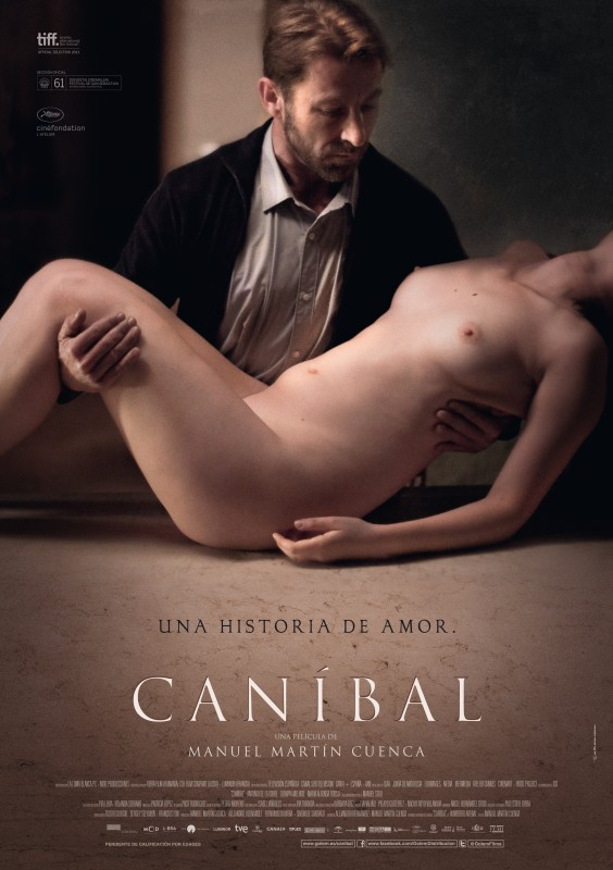 canibal poster