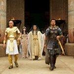 Exodus trailer español