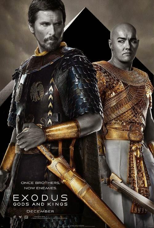 Trailer de 'Exodus: Dioses y Reyes'