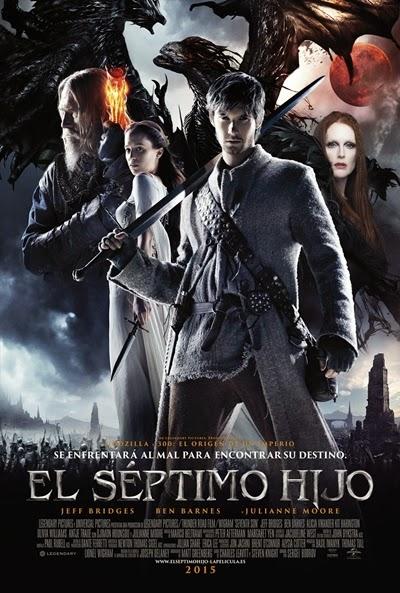 trailer de 'El séptimo hijo'
