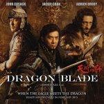Dragon Blade trailer