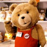 Ted vuelve: primera imagen Ted 2