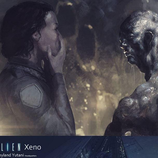 concept art 1 alien 5