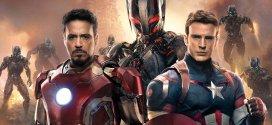 'Los Vengadores: La era de Ultrón' : nuevos pósters de personajes
