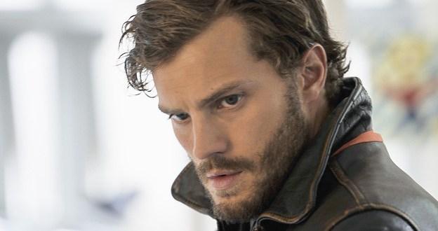 Christian Grey matará nazis en 'Anthropoid'