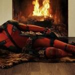 Deadpool primeras imágenes