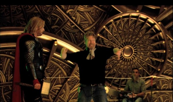 kenneth brannagh thor 3